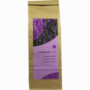Abbildung von Lavendeltee Tee 100 g
