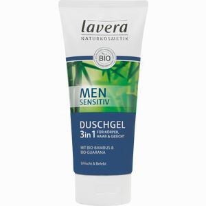 Abbildung von Lavera Men Duschgel 3in1  200 ml