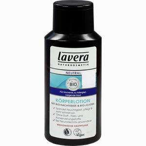 Abbildung von Lavera Neutral Körperlotion  200 ml