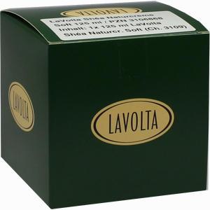 Abbildung von Lavolta Shea Naturcreme Soft  125 ml