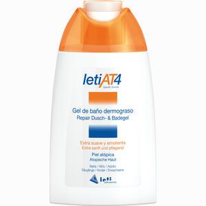 Abbildung von Leti At4 Repair Dusch- & Badegel 200 ml