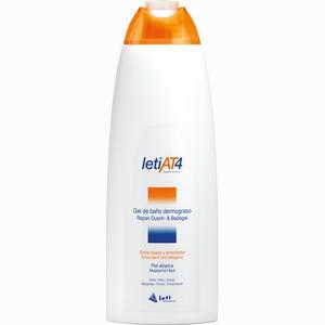 Abbildung von Leti At4 Repair Dusch- & Badegel 750 ml