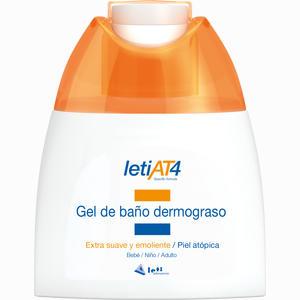 Abbildung von Leti At4 Repair Dusch- & Badegel 100 ml