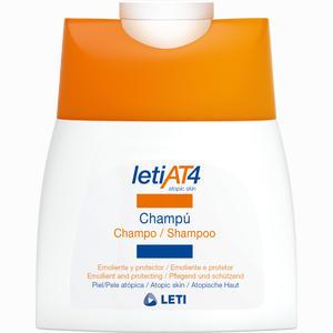 Abbildung von Leti At4 Shampoo 100 ml
