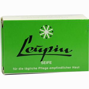 Abbildung von Leupin Medizinische Seife  80 g