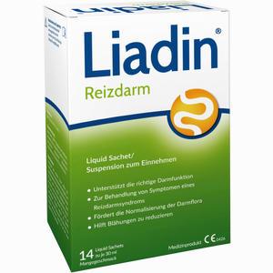 Abbildung von Liadin Reizdarm Suspension 14 Stück