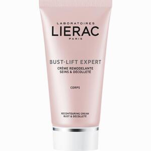 Abbildung von Lierac Bust- Lift Creme 19  75 ml