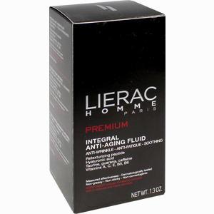 Abbildung von Lierac Homme Premium Creme 40 ml