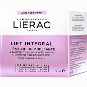 Abbildung von Lierac Lift Integral Creme  50 ml