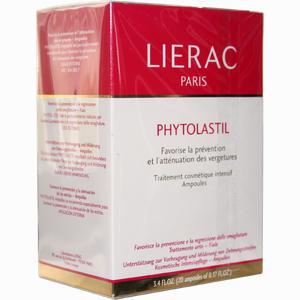 Abbildung von Lierac Phytolastil Dehnung 20 ml