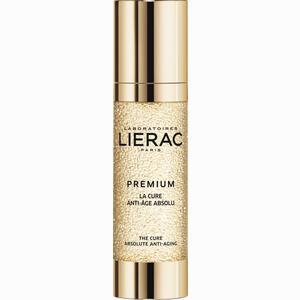 Abbildung von Lierac Premium Kur 18 Konzentrat 30 ml