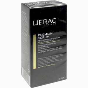 Abbildung von Lierac Premium Serum Konzentrat 30 ml