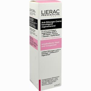 Abbildung von Lierac Prescription Anti- Rötungen Creme  40 ml