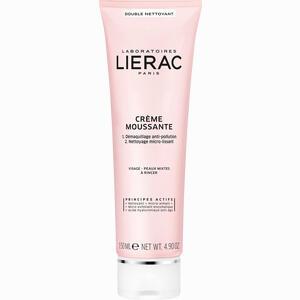 Abbildung von Lierac Reinigung Creme  150 ml