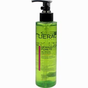Abbildung von Lierac Reinigungsgel Demaquillant Purete Gel 200 ml