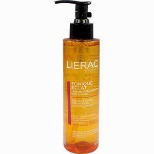 Abbildung von Lierac Reinigungslotion Eclat  200 ml
