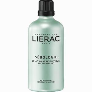 Abbildung von Lierac Sebologie Keratolytische Lösung  100 ml