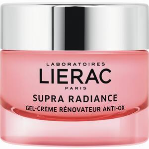 Abbildung von Lierac Supra Radiance Gel- Creme Renovateur Anti- Ox  50 ml