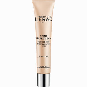 Abbildung von Lierac Teint Perfect Skin 01 Light Beige Creme 30 ml