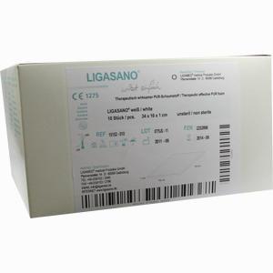 Abbildung von Ligasano Kleinpack 24x16x1 10 Stück