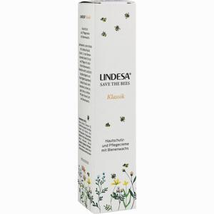 Abbildung von Lindesa Save The Bees Klassik Creme 50 ml