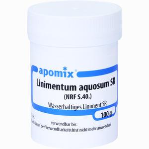 Abbildung von Linimentum Aquosum Sr 100 g