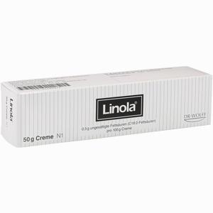 Abbildung von Linola Creme 50 g