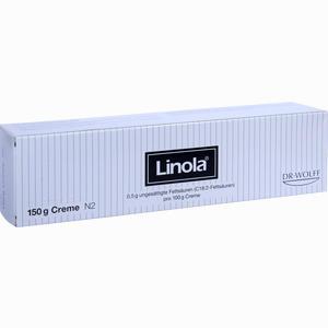 Abbildung von Linola Creme 150 g
