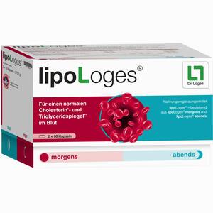 Abbildung von Lipologes Kapseln 180 Stück
