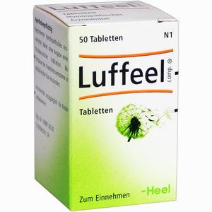 Abbildung von Luffeel Comp. Tabletten 50 Stück