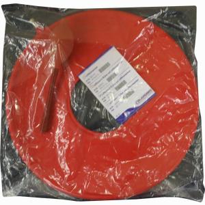 Abbildung von Luftkissen- Set Gummi 42. 5cm mit Luftpumpe 1 Stück
