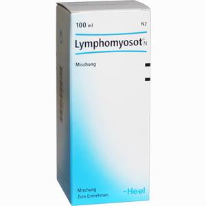 Abbildung von Lymphomyosot N Tropfen 100 ml