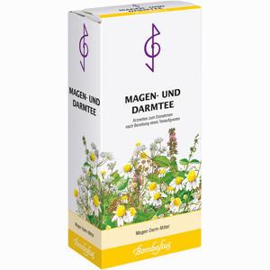 Abbildung von Magen- und Darmtee Tee 75 g