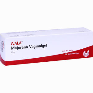 Abbildung von Majorana Vaginalgel  30 g