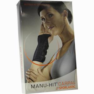 Abbildung von Manu Hit Carp 07233r M Hau 1 Stück