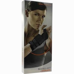 Abbildung von Manu- Hit Links Gr. S 07031 Schwarz 1 Stück