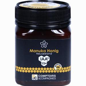 Abbildung von Manuka Honig Mgo 550 250 g
