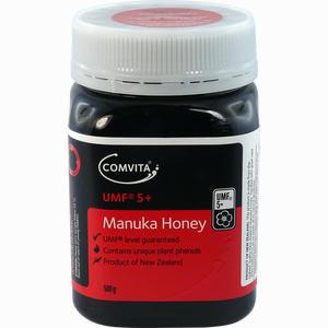 Abbildung von Manuka Honig Umf 5+ Comvita 500 g