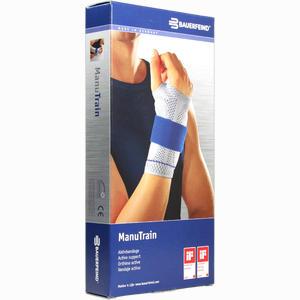 Abbildung von Manutrain Natur Rechts 2 Bandage 1 Stück