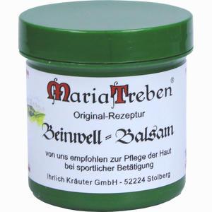 Abbildung von Maria Treben- Beinwell Balsam  100 ml