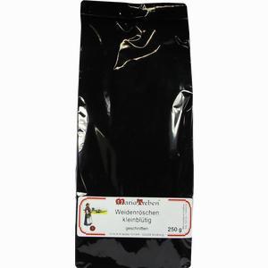 Abbildung von Maria Treben-kleinblütiges Weidenröschen Tee 250 g
