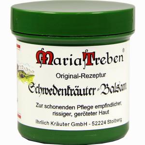 Abbildung von Maria Treben- Schwedenkräuter Balsam  100 ml
