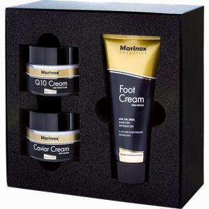 Abbildung von Marinox Cosmetic Set Creme 1 Packung