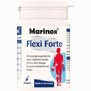 Abbildung von Marinox Flexi Forte Kapseln 60 Stück