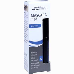 Abbildung von Mascara Med Wasserfest 5 ml