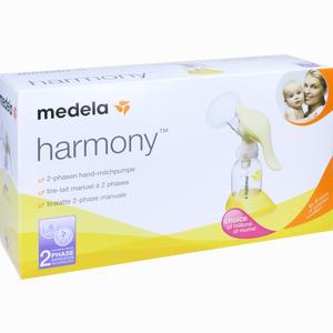 Abbildung von Medela Harmony Handmilchpumpe 1 Stück
