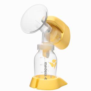 Abbildung von Medela Mini Electric Milchpumpe 1 Stück