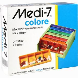 Abbildung von Medi- 7 Colore 1 Stück