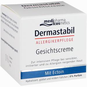 Abbildung von Medipharma Cosmetics Dermastabil Gesichtscreme  50 ml