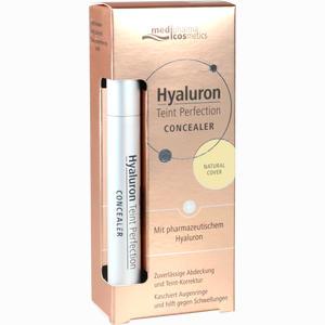 Abbildung von Medipharma Hyaluron Teint Perfection Concealer Fluid 2.5 ml